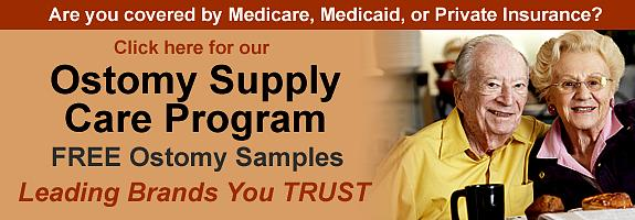 Ostomy Supply Care Program