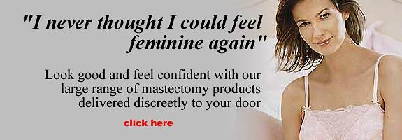 Mastectomy Products